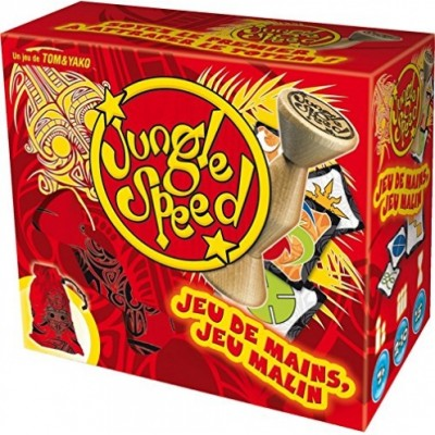 Jungle Speed Petits Jeux Jungle Speed