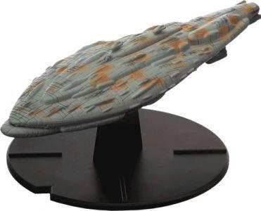 Star Wars Miniatures - Starship Battles 01 - Mon Calamari Star Defender Viscount [Star Wars Miniatures - Starship Battles]