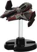 Star Wars Miniatures - Starship Battles Star Wars Miniatures 20 - Luke Skywalkers X-wing [Star Wars Miniatures - Starship Battles]
