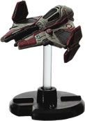 Starship Battles Star Wars Miniatures 20 - Luke Skywalkers X-wing [Star Wars Miniatures - Starship Battles]
