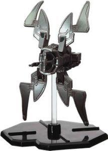 Star Wars Miniatures - Starship Battles Star Wars Miniatures 44 - Virago [Star Wars Miniatures - Starship Battles]