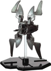 Star Wars Miniatures - Starship Battles Star Wars Miniatures 44 - Virago [Star Wars Miniatures - Starship Battles]