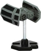 Star Wars Miniatures - Starship Battles Star Wars Miniatures 54 - TIE Bomber [Star Wars Miniatures - Starship Battles]
