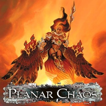 Collections Complètes Magic the Gathering Chaos Planaire - Set Complet