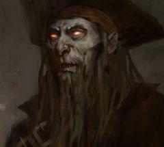 Pirates of the Ocean's Edges Pirates 018 - El Fantasma [Pirates at Ocean's Edges]