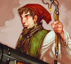 Pirates of the Ocean's Edges 043 - Firepot Specialist [Pirates at Ocean's Edges]
