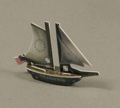 Pirates of the Ocean's Edges Pirates 093 - USS Aaron Burr [Pirates at Ocean's Edges]