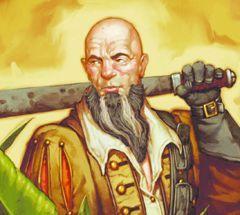 Pirates of the Ocean's Edges Pirates 116 - Explorer (Pirate) [Pirates at Ocean's Edges]