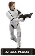 Star Wars Miniatures - Alliance and Empire Star Wars Miniatures 08 - Han Solo in Stormtrooper Armor [Star Wars Miniatures - Alliance and Empire]