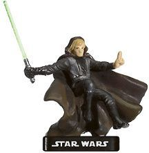Star Wars Miniatures - Alliance and Empire 11 - Luke Skywalker, Champion of the Force [Star Wars Miniatures - Alliance and Empire]