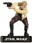Star Wars Miniatures - Alliance and Empire 12 - Luke Skywalker, Hero of Yavin [Star Wars Miniatures - Alliance and Empire]