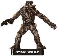 Star Wars Miniatures - Alliance and Empire Star Wars Miniatures 23 - Wookiee Freedom Fighter [Star Wars Miniatures - Alliance and Empire]