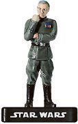 Star Wars Miniatures - Alliance and Empire Star Wars Miniatures 29 - Imperial Governor Tarkin [Star Wars Miniatures - Alliance and Empire]