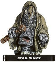 Star Wars Miniatures - Alliance and Empire Star Wars Miniatures 41 - Ephant Mon [Star Wars Miniatures - Alliance and Empire]